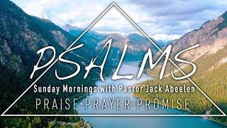 Psalm 71 - David's Prayer In His Old Age