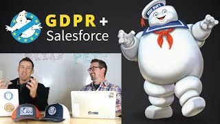 GDPR & Salesforce 2018: Part I - Shield (Platform Encryption, Field Audit Trail, Event Monitoring, )