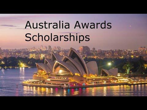 Australian Awards 2019