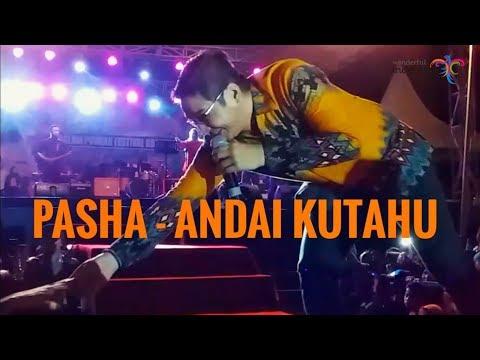 Pasha Ungu - Andai Ku Tahu | Pesona Boalemo 2018