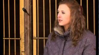 Среднеазиатская овчарка (Алабай) Живой дом 7