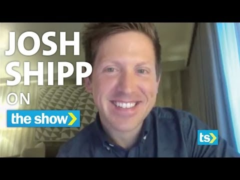 Youth Motivational Speaker, Teen Expert and TV Host Josh Shipp on The