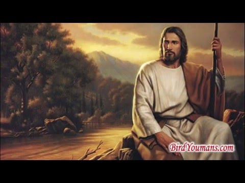 What A Friend We Have In Jesus - Bird Youmans - HD