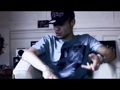 Youtube: ENERKU – Oral de freestyle – Interro surprise 2 – Schizophrenie aigue