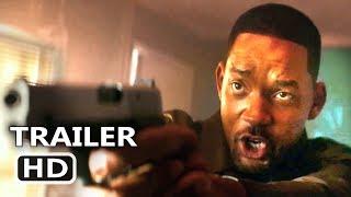 BAD BOYS 3 Trailer (2020) Will Smith, Vanessa Hudgens Comedy Movie