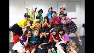2017.04.30 NMB48のじゃんぐる♥レディOh! 石塚朱莉、山尾梨奈、武井紗良...