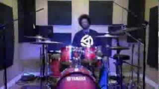 How To Play Big Drum Fill Endings w/ Beatdown Brown