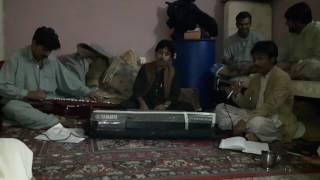 Abdul Khaliq farhad...balochi song