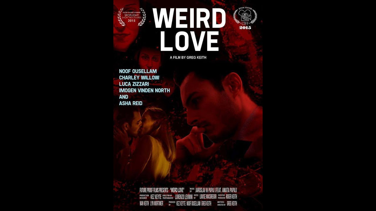 Watch The Movie Love 2015