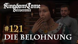 Let's Play Kingdom Come Deliverance #121: Die Belohnung (Tag 58 / deutsch)