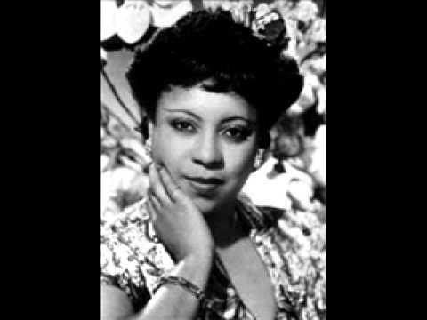 Creole Love Call - Adelaïde Hall
