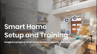 Intro to Smart Homes for People Who Are Blind or Visually Impaired