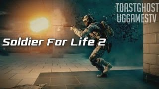 Soldier For Life 2 | A Battlefield 3 Montage by T0astGh0st