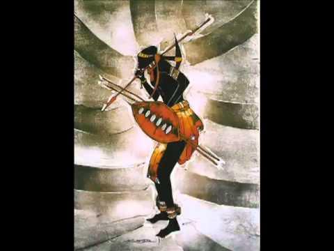 Zulu Song   Miriam Makeba