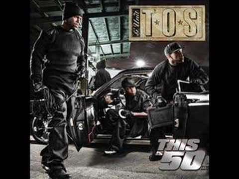 G-Unit - Close To Me - T.O.S. - Exclusive