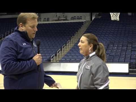 Karen Barefoot Coach's Show Episode 2