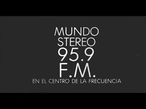 RADIO MUNDO STEREO   MUNDO STEREO DISCOTEQUE # 54 EMULACION