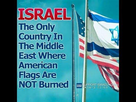 The Israel Occupation Myth-Jam...