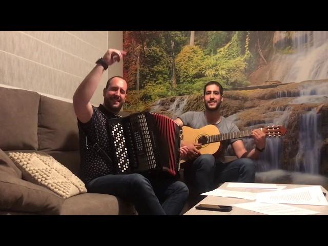 Hermanos Artuch -Brindemos por nuestro encuentro-