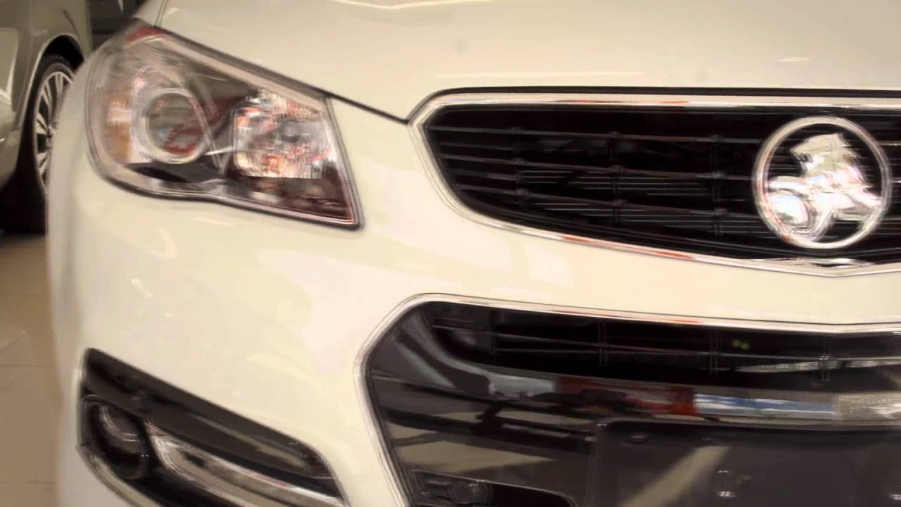 Preston Motors Essendon Holden Youtube