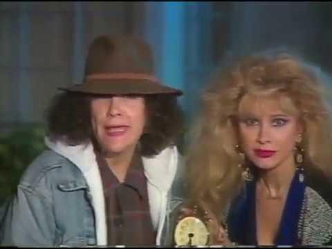 Rhonda Shear USA Up All Night episode 30 1991