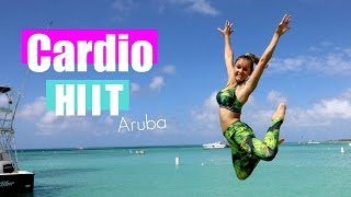 Best HIIT Workout | Rebecca Louise