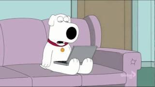 Family Guy - European Porn