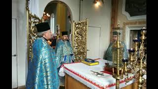 Храмове свято Покрови Пресвятої Богородиці у с. Зелена