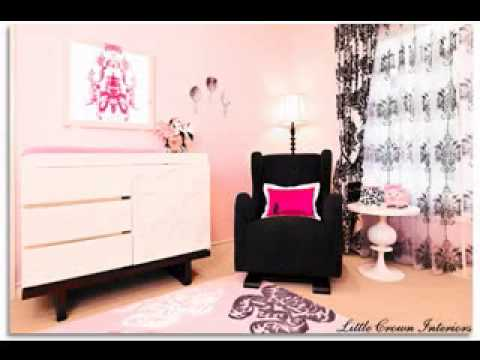 DIY Paris room decor ideas - YouTube