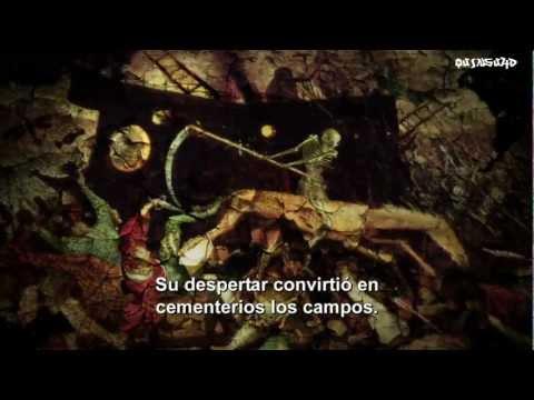 Darksiders II - Muerte Eterna (subitulado) [HD]