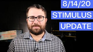August 14 Stimulus Update: Which States Are On Board With Trump's Plan?