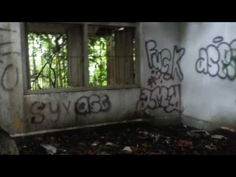 Ruined Palace,  Singapore,  Part 2