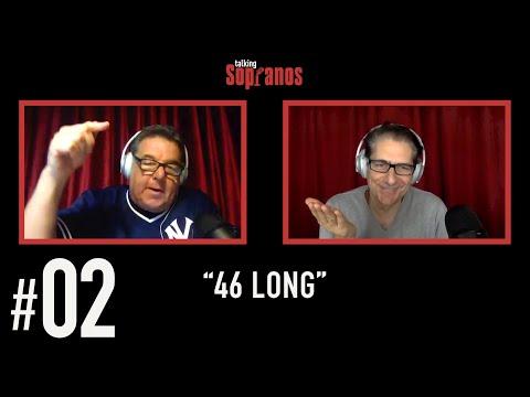 Talking Sopranos Episode 2