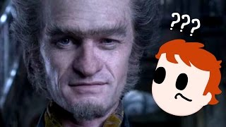 Unseeing Barney Stinson – A Series of Unfortunate Events