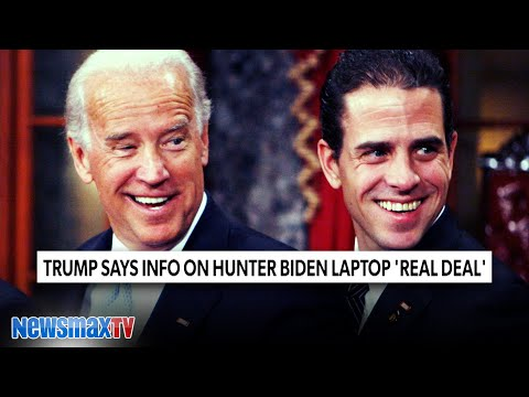 Why did the FBI sit on Hunter's laptop?