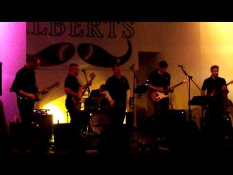 The Alberts