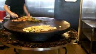 075 09012 DJVTV Mongolian BBQ