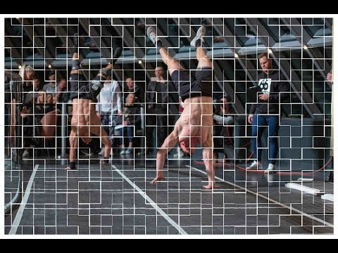 "CrossFit Open Announcement 19.3 Live from Reykjavik - Iceland ""Land of Fire and Ice"""