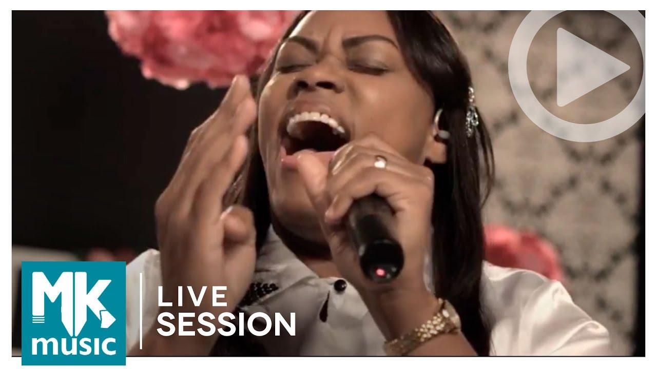 Elaine Martins - O Melhor da Festa (Live Session)