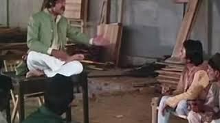 Soorma Bhopali Comedy scene- Film Sholay