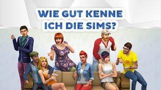 Wie gut kenne ich mich mit Die Sims 4 aus? | sims-blog.de