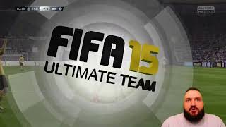 SHEARER'S ROAD TO GLORY #14   RAGE QUIT   FIFA 15   YouTube