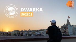 Episode 02 | Gujarat Coastal | Dwarka | @BeingBinny Official 🎵