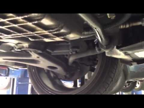 Justin 39 S Mercedes Benz Clk 430 Service And Repair By