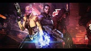 Omega DLC Side Missions
