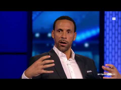 """He's the best striker in the world!"" 