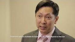 Laser Haemorrhoids Treatment – Dato' Dr. T. K. Ho