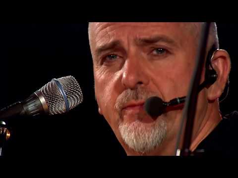 Peter Gabriel - Red Rain (Growing Up Live) Mp3