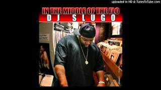 Dj Slugo - Juke Me From The Back Low (Original Mix)