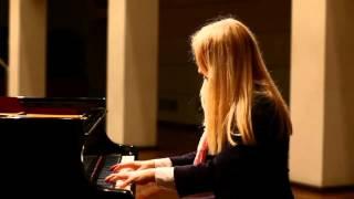 Beethoven Sonate au clair de lune op 27 n°2 Mov 1 2 Valentina Lisitsa